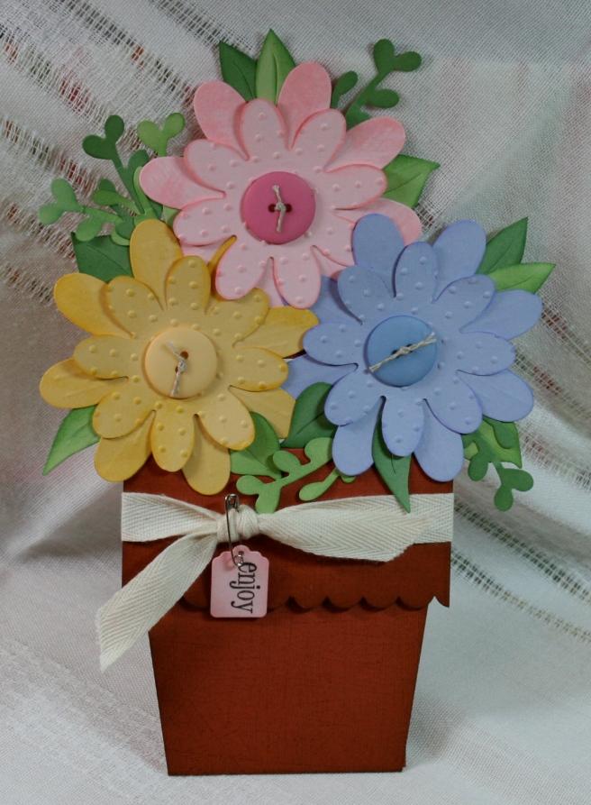 May Flowers...enjoy!