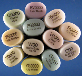 copic_set