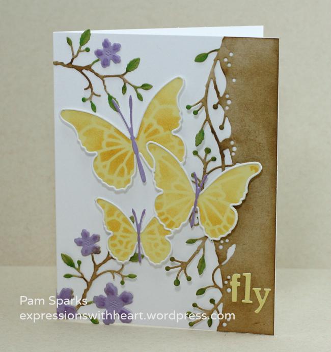 PamSparksButterflies