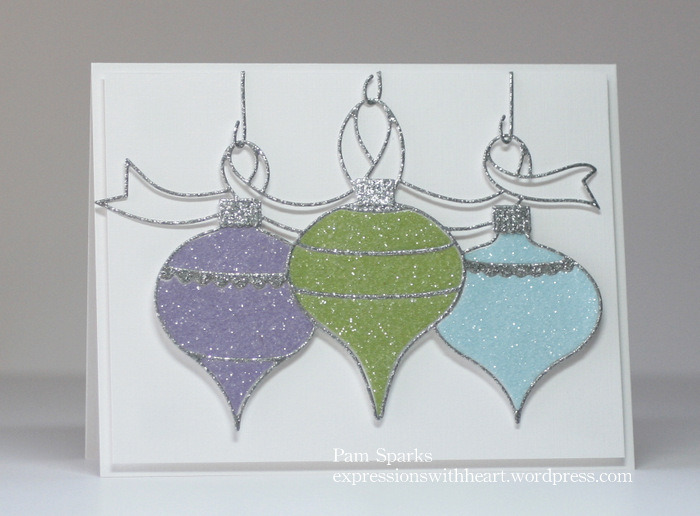 pamsparkschristmasribbonornaments2