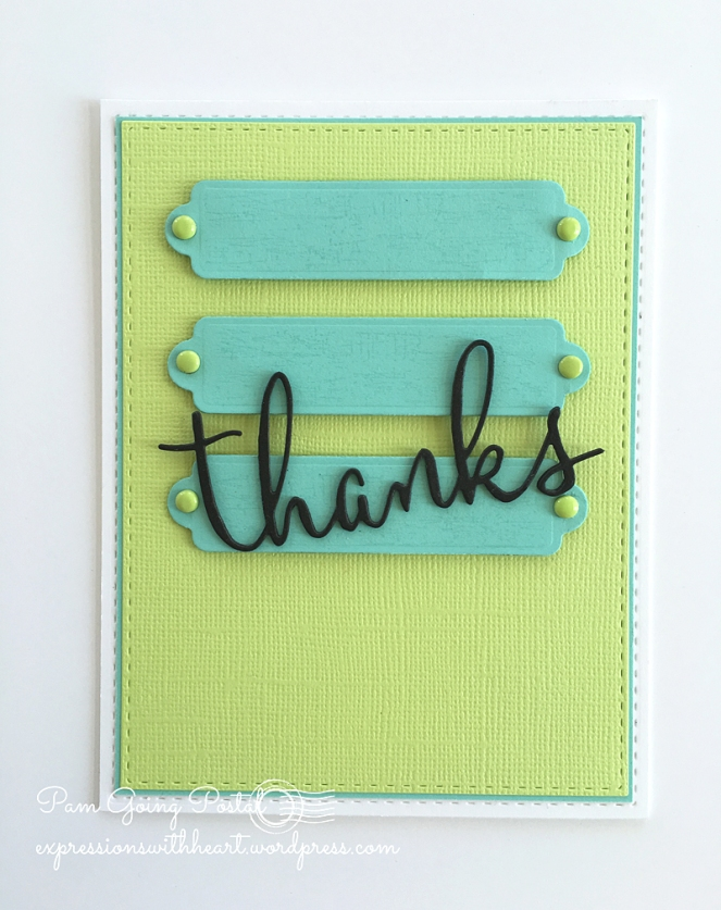 Pam Sparks CAS(E) thanks 2