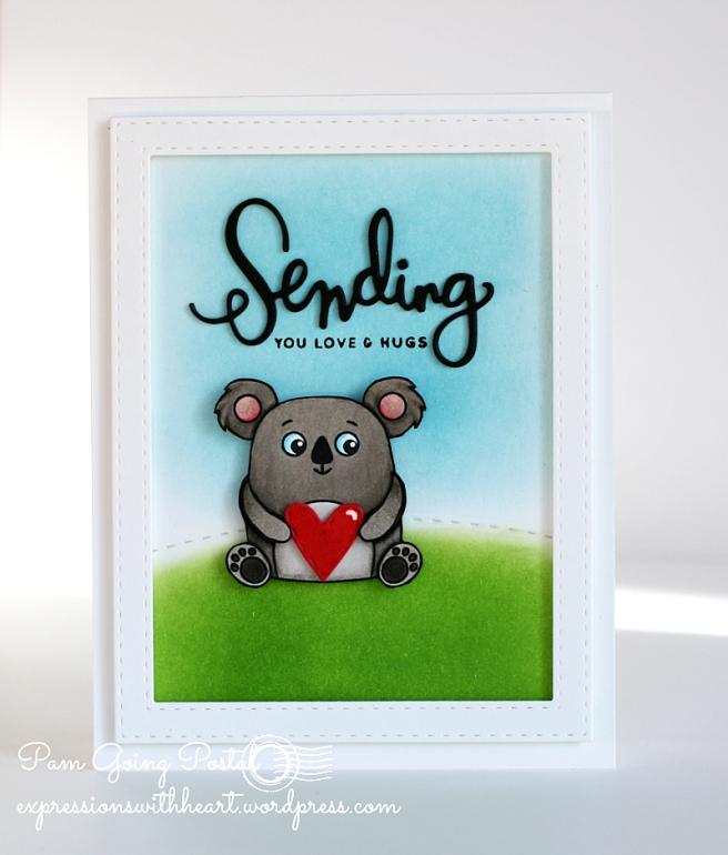 Pam Sparks SSS Koala
