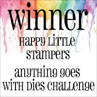 HLS Dies Winner