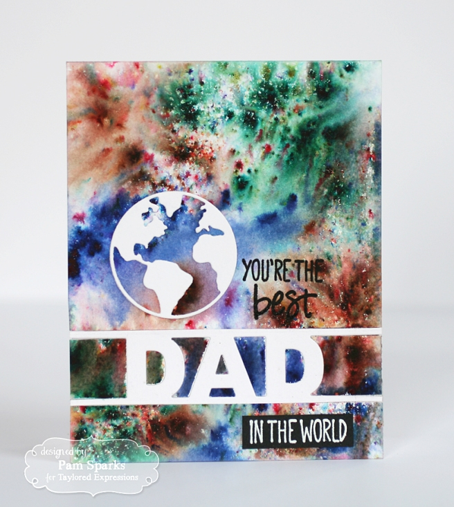 Pam Sparks Best Dad 2