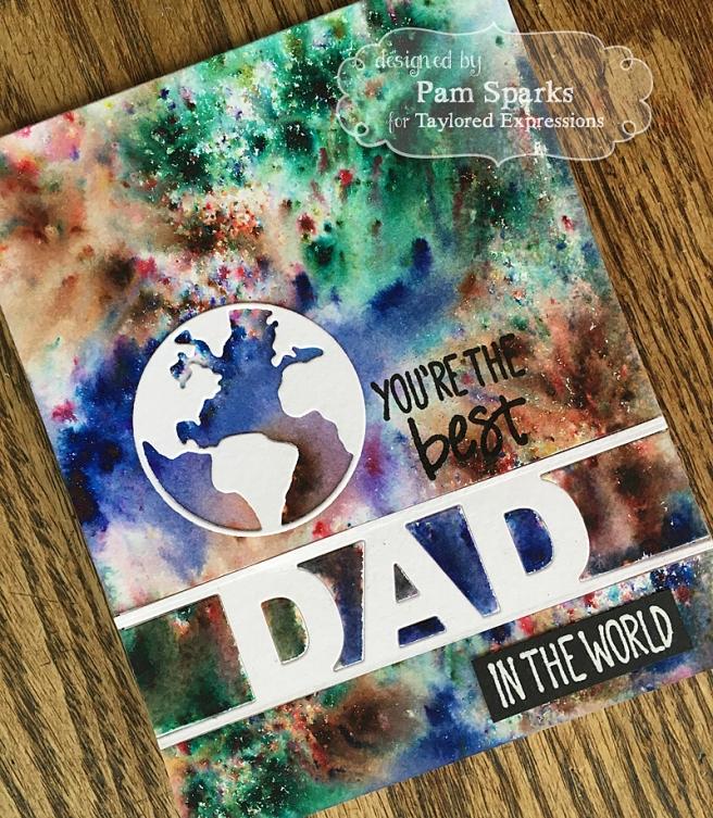 Pam Sparks best Dad
