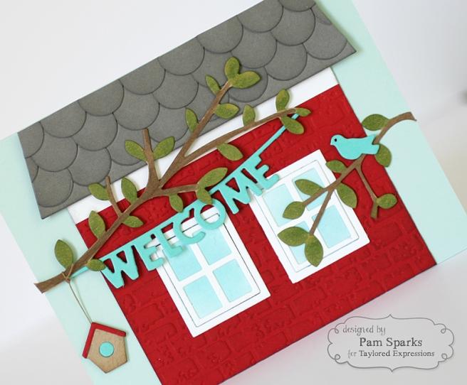 Pam Sparks Door to Door Roof Close Thurs