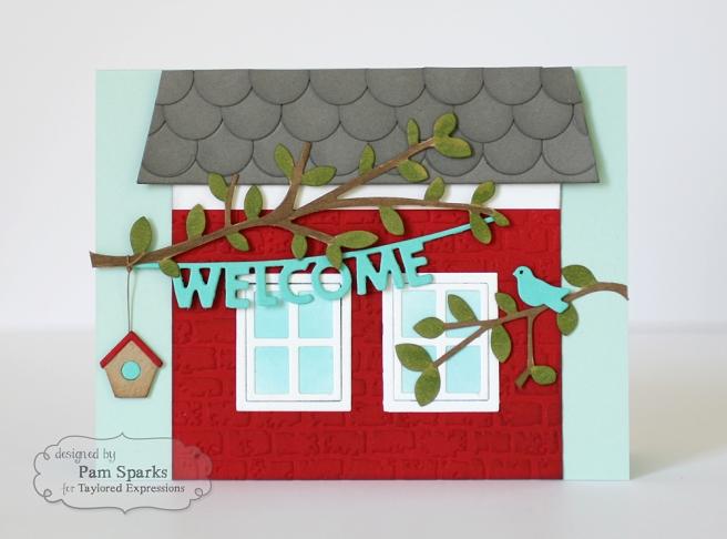 Pam Sparks Door to Door Roof Thursday