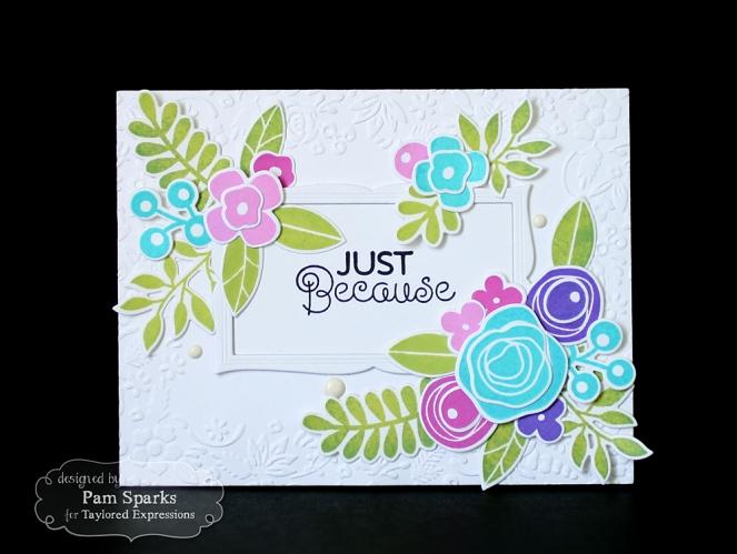 Pam Sparks Fresh Florals 2