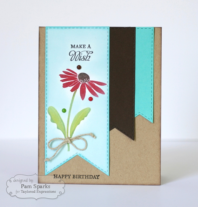 Pam Sparks Oops a Daisy Ink Release 2