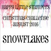 HLS Christmas Challenge August 2016