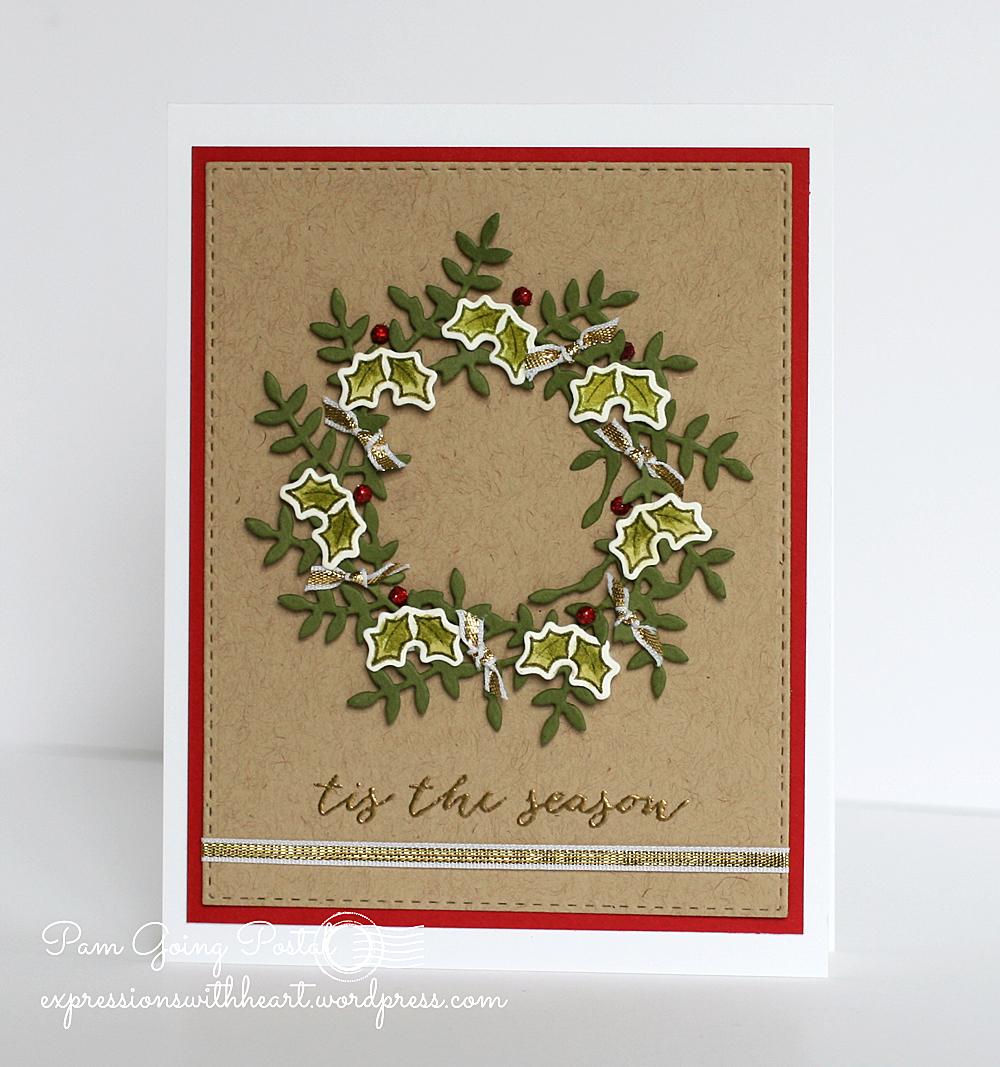 Freida Wreath