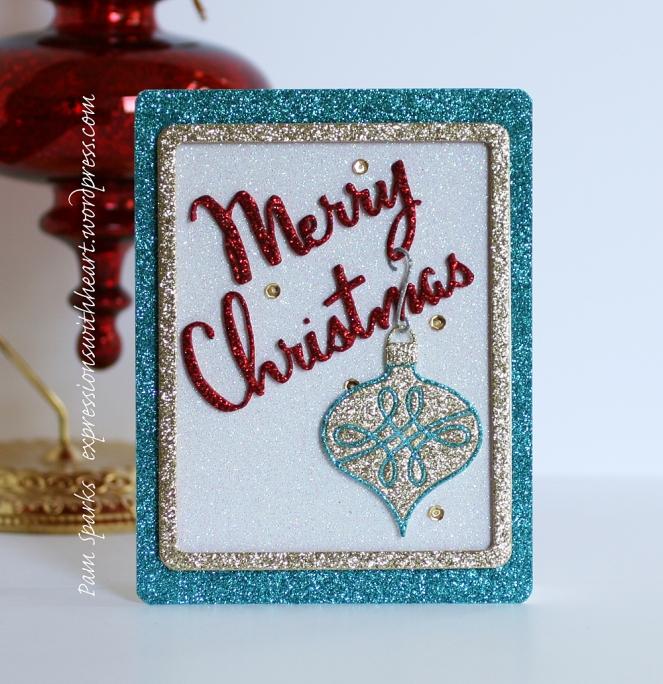 pam-sparks-ribbon-curl-ornament-merry-c-mas