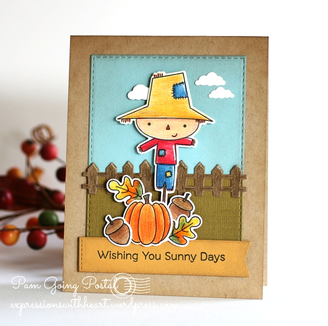 pam-sparks-scarecrow-sunny-days
