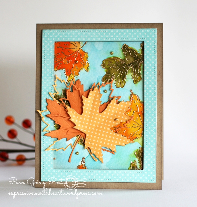 pam-sparks-watercolor-leaves-and-leave-die
