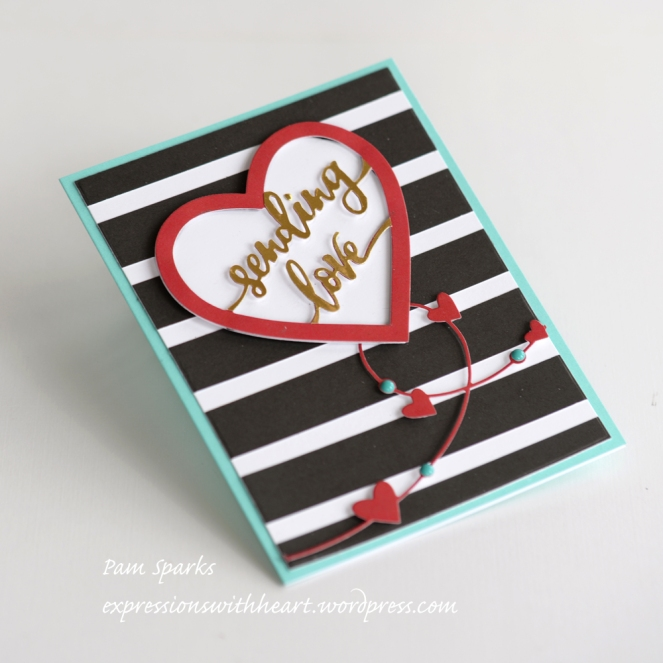pam-sparks-sending-love-heart-stripes-red-pool-close-cropped