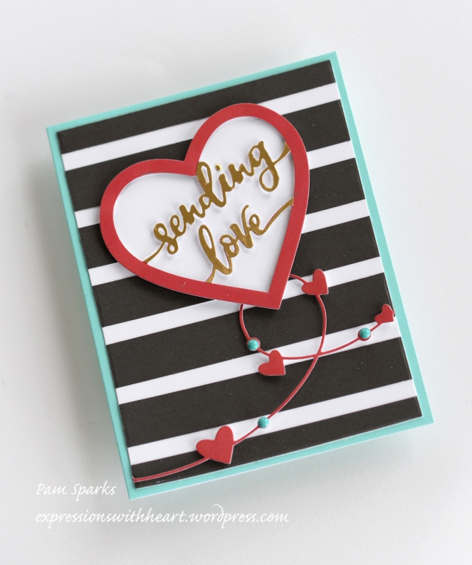 pam-sparks-sending-love-heart-stripes-red-pool-flat-tilted-cropped