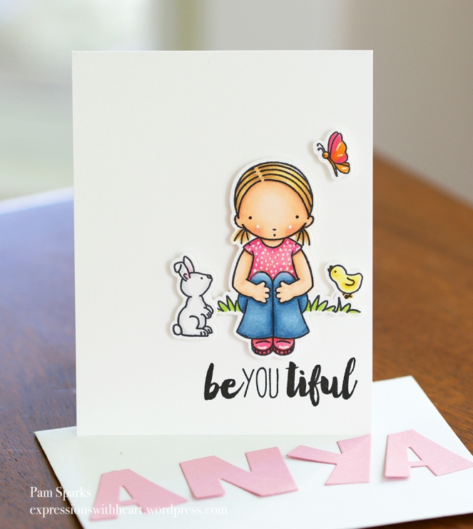 Pure innocence spring friends and rubiks cube birthday cards m4hsunfo