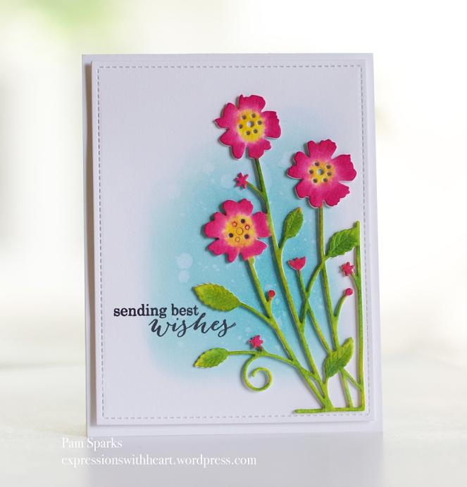 Image result for memory Box large Antilles Floral right corner