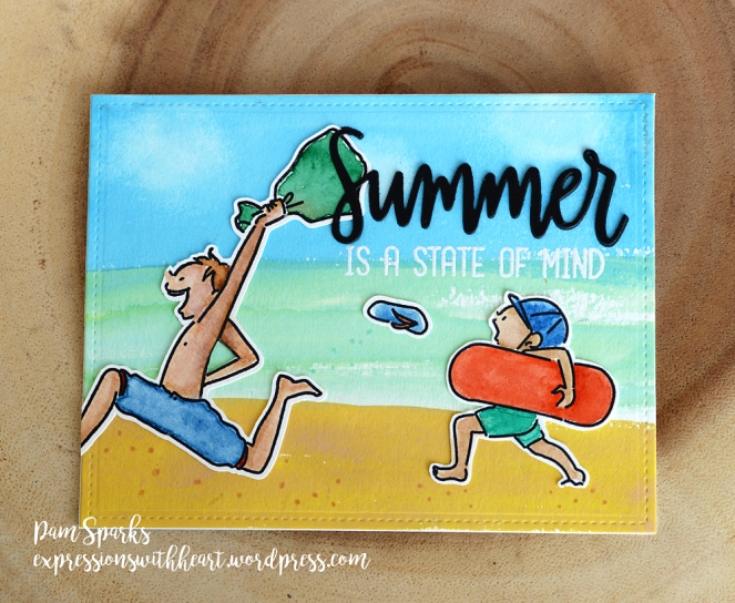 fa130eb44 How triumphant this flippin  flip flop guy is that it s Summer! (I don t  like hot and humid