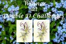 Double D Challenge Winner